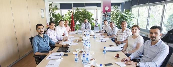 <h1>Medikal Ürünler Komisyonu Toplantısı </h1>