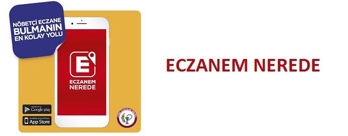 <h1>Eczanem Nerede'nin Lansmanı Gerçekleştirildi</h1>