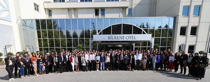 <h1>TEBGK Çalıştayı Ankara'da Yapıldı</h1>