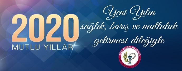 <h1>Yeni Yılımız Kutlu Olsun</h1>