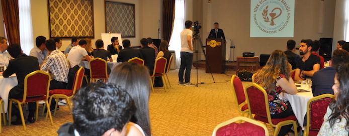 <h1>TEB Gençlik Komisyonu Gelişim Atölyesi Başladı</h1>