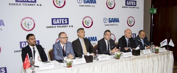<h1>TEB Eczacı Kart İçin Gates İle İşbirliği Yaptı</h1>