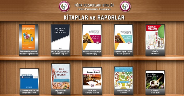 <h1>TEB Yayınları Güncellendi</h1>