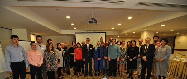 <h1>Smart Eczane Projesi Değerlendirme Toplantısı – 2 </h1>