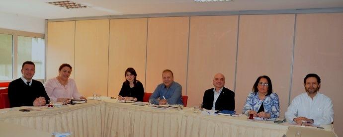 <h1>Sağlığa İlişkin Ürünler Komisyonu 6 ncı Toplantısı</h1>